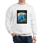 Hiking Sweatshirt