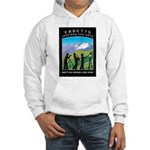 The Arts Hooded Sweatshirt