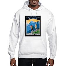 Hiking Hooded Sweatshirt