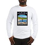 Alpine County Long Sleeve T-Shirt