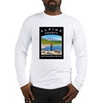 Alpine County Long Sleeve T-Shirt
