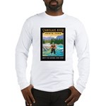 Fishing Long Sleeve T-Shirt