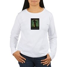 Big Trees Women's Long Sleeve T-Shirt