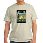 Grover Hot Springs T-Shirt