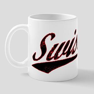 Swissie Varsity Mug