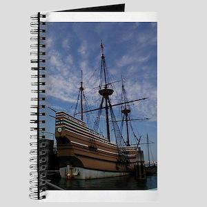 Mayflower Journal