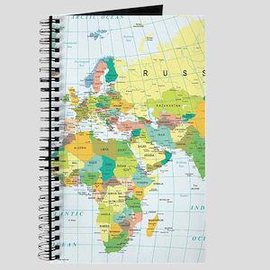 World map stationery cafepress world map journal gumiabroncs Images