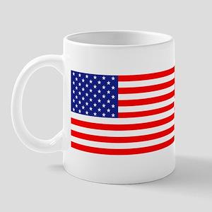 2 Flags Mug
