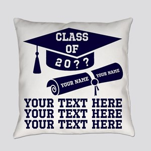 Class of 20?? Everyday Pillow