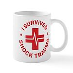 Shock Trauma Mug