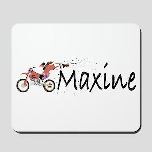 Maxine Mousepad