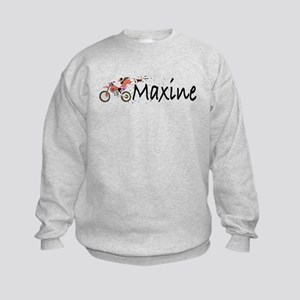 Maxine Kids Sweatshirt
