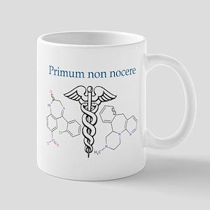 Primum non Nocere Coffee Mug