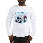 bgw-75-inch2 Long Sleeve T-Shirt