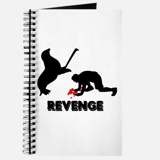 Revenge of the seals Journal