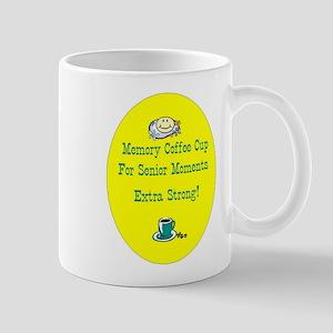 TGY Senior Moments Mug