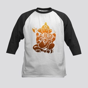 Ganesha Kids Baseball Jersey