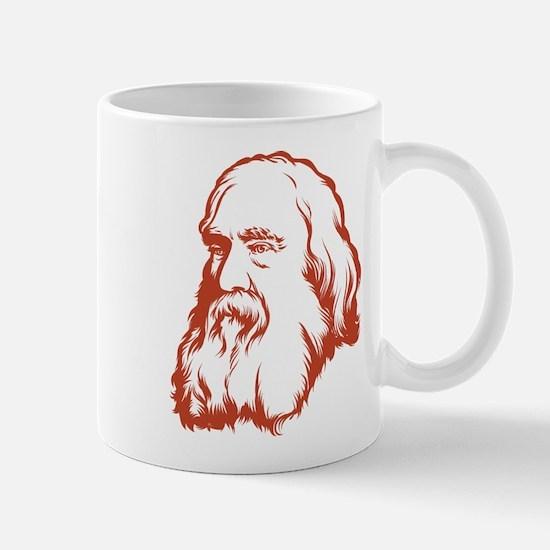 Lysander Spooner Mug