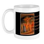 "Pater Noster (""Our Father"") Coffee Mug"