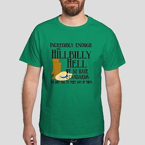 Hillbilly Hell Dark T-Shirt