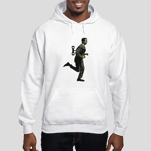 9 to 5 Hooded Sweatshirt