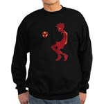 Soccer Boy Sweatshirt (dark)