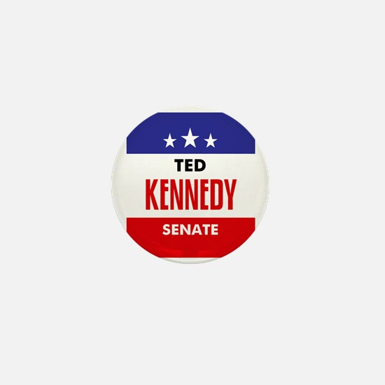 Kennedy 06 Mini Button