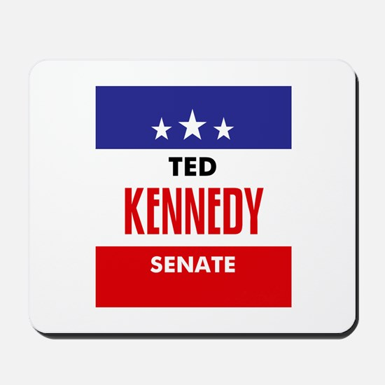 Kennedy 06 Mousepad
