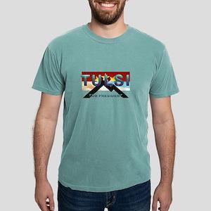 Tulsi 2020 Mens Comfort Colors® Shirt