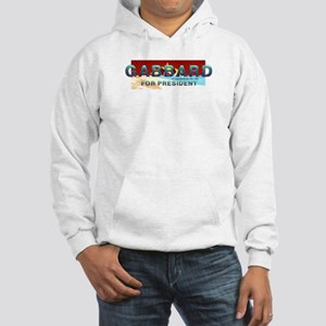 Tulsi 2020 Hooded Sweatshirt