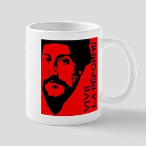 Vive La Réforme Mug