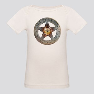 Paranormal Investigator Organic Baby T-Shirt