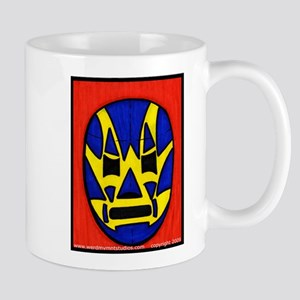 El Fishman Mug