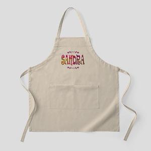 Sandra BBQ Apron