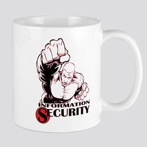 Information Security Mug