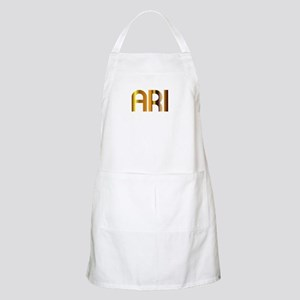 Ari is My Agent BBQ Apron