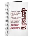 Become a Cheerleader Journal