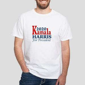 Kamala Harris #2 T-Shirt