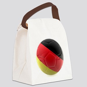 Germany world cup ball Canvas Lunch Bag