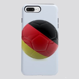 Germany World Cup Ball Iphone 7 Plus Tough Case