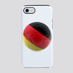 Germany World Cup Ball Iphone 7 Tough Case