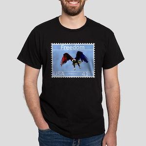 Dark Bald Eagle T-Shirt