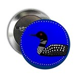 """loon 2.25"""" Button (10 pack)"""