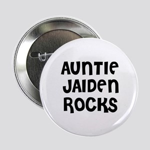 "AUNTIE JAIDEN ROCKS 2.25"" Button (10 pack)"