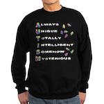 Autism Sweatshirt (dark)