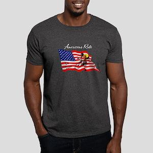 Americans Rule 01 Dark T-Shirt
