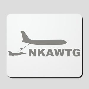 NKAWTG Mousepad
