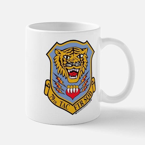 79th TFS Mug