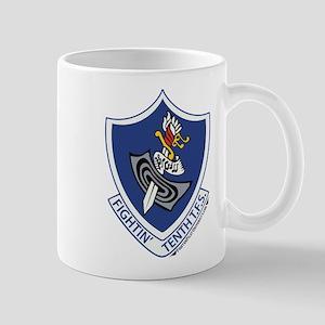 10th TFS Mug