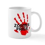 Zombie Pride Mug